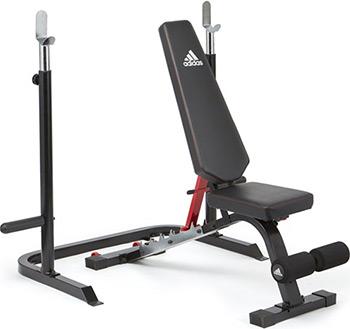 Скамья тренировочная ADIDAS ADBE-10238