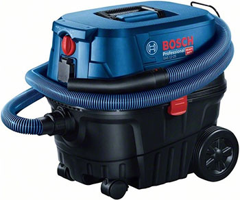 Строительный пылесос BOSCH GAS 12-25 PL 060197C100