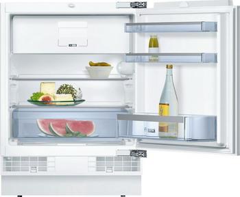 Встраиваемый однокамерный холодильник BOSCH KUL 15 A 50