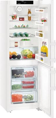 Двухкамерный холодильник LIEBHERR CN 3515-20