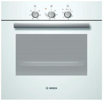 Встраиваемый электрический духовой шкаф BOSCH HBN 211 W0J