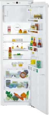 Встраиваемый однокамерный холодильник LIEBHERR IKB 3524-21