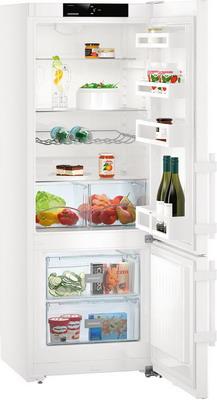 Двухкамерный холодильник LIEBHERR CU 2915-20