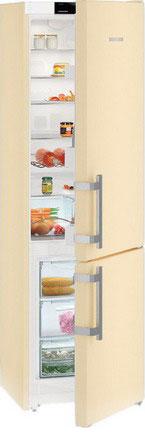 Двухкамерный холодильник LIEBHERR CUBE 4015-20