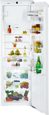 Встраиваемый однокамерный холодильник LIEBHERR IKB 3564-21