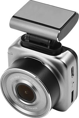 Автомобильный видеорегистратор SLIMTEC ALPHA X2