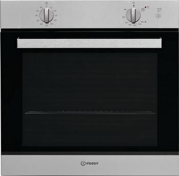 Встраиваемый газовый духовой шкаф INDESIT IGW 620 IX