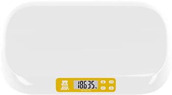 Детские электронные весы GOODHELPER BS-08