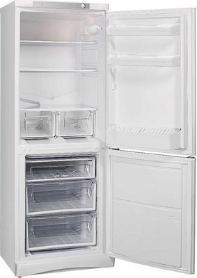 Двухкамерный холодильник СТИНОЛ STS 167