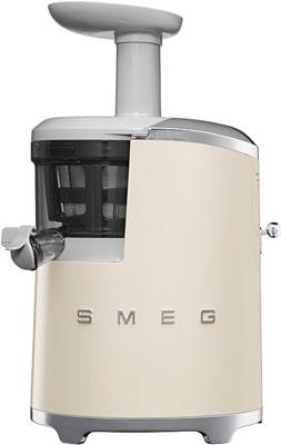 Соковыжималка универсальная SMEG SJF 01 CREU