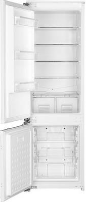 Встраиваемый двухкамерный холодильник ASCOLI ADRF 225 WBI