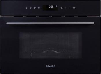 Встраиваемая микроволновая печь свч GRAUDE MWG 45.0 S