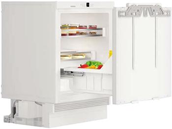 Встраиваемый однокамерный холодильник LIEBHERR UIKO 1550-20