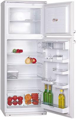 Двухкамерный холодильник ATLANT XM 4425-000 N