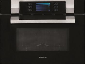 Встраиваемая микроволновая печь свч GRAUDE MWG 45.0 SG