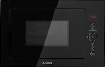 Встраиваемая микроволновая печь свч EXITEQ EXM-106 BLACK