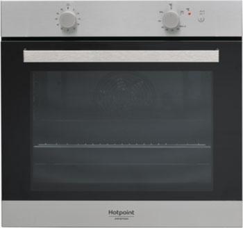 Встраиваемый газовый духовой шкаф HOTPOINT-ARISTON GA3 124 IX HA