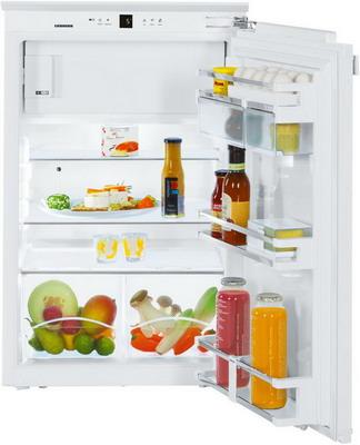 Встраиваемый однокамерный холодильник LIEBHERR IKP 1664-20