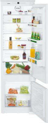 Встраиваемый двухкамерный холодильник LIEBHERR ICS 3234-20