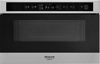Встраиваемая микроволновая печь свч HOTPOINT-ARISTON MN 513 IX HA