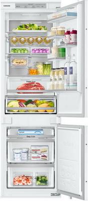 Встраиваемый двухкамерный холодильник SAMSUNG BRB 260087 WW