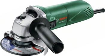 Угловая шлифовальная машина (болгарка) Bosch
