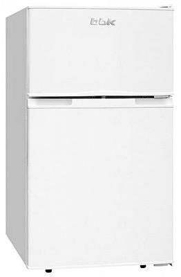 Двухкамерный холодильник BBK