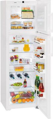 Двухкамерный холодильник LIEBHERR CTN 3663-21