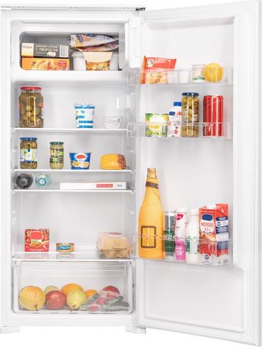 Встраиваемый однокамерный холодильник Zigmund #and# Shtain