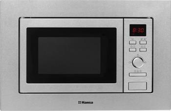 Встраиваемая микроволновая печь свч HANSA AMM 20 BEXH