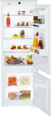 Встраиваемый двухкамерный холодильник LIEBHERR ICUS 2924-20