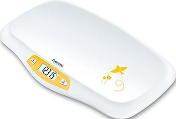 Детские электронные весы BEURER BS-08