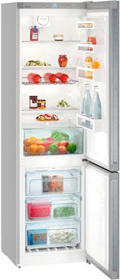 Двухкамерный холодильник LIEBHERR CNEL 4813-22