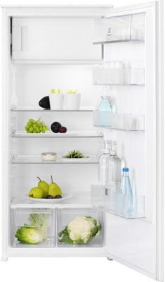 Встраиваемый однокамерный холодильник ELECTROLUX ERN 2001 BOW