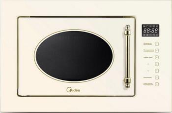 Встраиваемая микроволновая печь свч MIDEA MI 9255 RGI-B