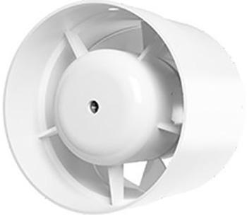 Вентилятор осевой канальный вытяжной AURAMAX D 100 (VP 4)