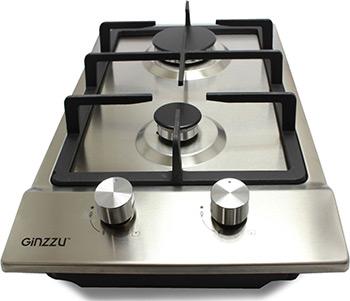 Встраиваемая газовая варочная панель GINZZU HCG-217