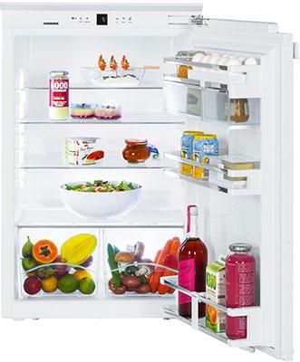 Встраиваемый однокамерный холодильник LIEBHERR IKP 1660-60