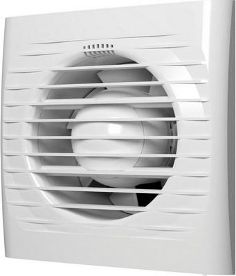 Вентилятор вытяжной с шнуровым тяговым выключателем AURAMAX OPTIMA 4-02
