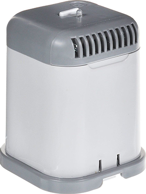 Автономный очиститель воздуха Супер-плюс