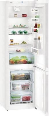 Двухкамерный холодильник LIEBHERR CNP 4813-22