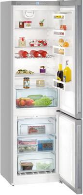 Двухкамерный холодильник LIEBHERR CNPEL 4813-22