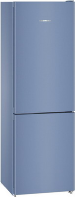 Двухкамерный холодильник LIEBHERR CNFB 4313-21