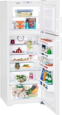 Двухкамерный холодильник LIEBHERR CTP 3016-22
