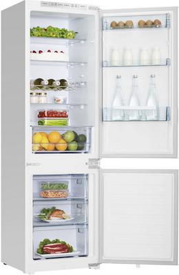 Встраиваемый двухкамерный холодильник LEX RBI 240.21 NF