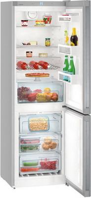 Двухкамерный холодильник LIEBHERR CNPEL 4313-22