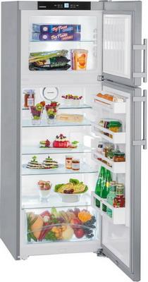 Двухкамерный холодильник LIEBHERR CTPESF 3016-22