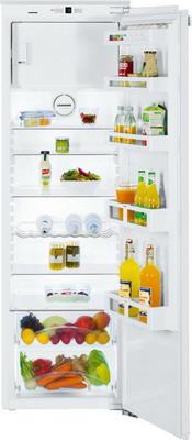 Встраиваемый однокамерный холодильник LIEBHERR IK 3524-20