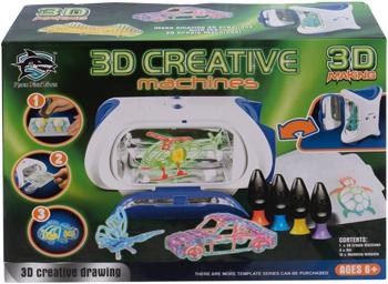 Принтер детский 3D Making