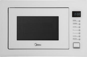 Встраиваемая микроволновая печь свч MIDEA TG 925 B8D-WH